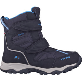 Viking Footwear Bluster II GTX Winter Boots Kids navy